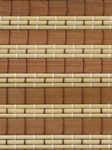 Products Made From Bamboo And Carried In Roll